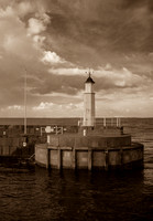 Watchet Pier 2.